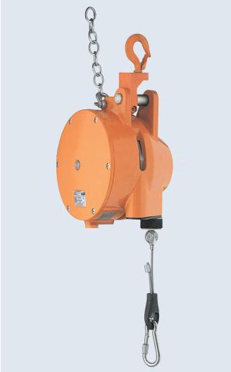 重量平衡器 7251型